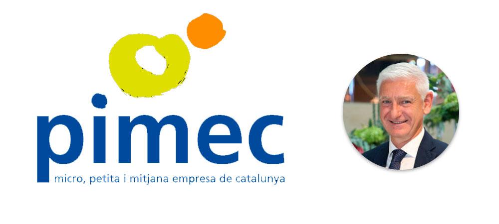 El Director General de Novolux Lighting, Alex Morales, ejercerá de representante de SECARTYS en la Junta Directiva de PIMEC.