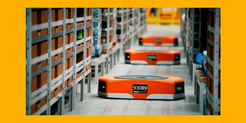 Amazon Visita Guíada al Centro Logístico en Barcelona