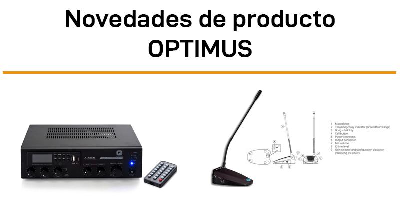 Amplificador con FM/MP3 y Pupitre microfónico con flexo