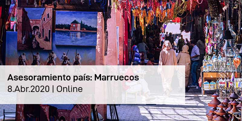 Exportar a Marruecos: Todo lo que necesitas saber.