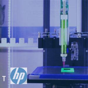 Encuentro con HP, acercamiento a la tecnología 3D