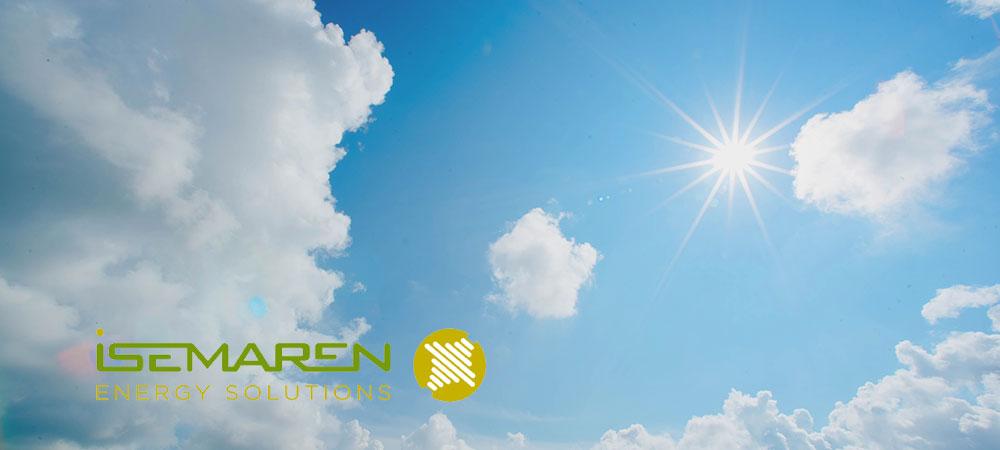 Isemaren participa en el desarrollo de diversas plantas fotovoltaicas de 550 MW en España, Italia y Portugal.