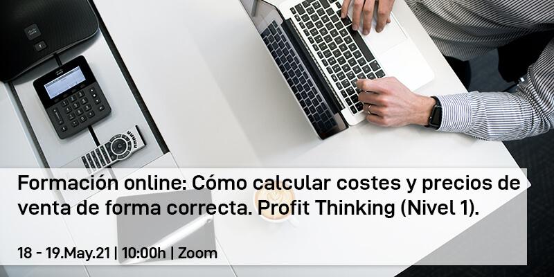 Cómo calcular costes y precios de venta de forma correcta (Nivel 1)