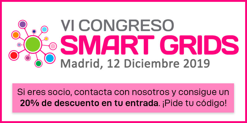 VI Congreso Smart Grids