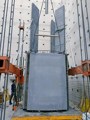 Prototipo de Corrochip