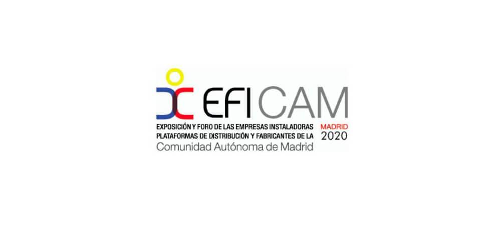 EFICAM se celebrará el 28 y 29 de octubre de 2020