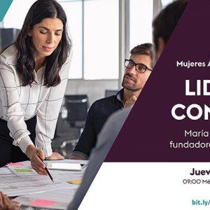 1º Encuentro del Grupo de Mujeres AVIXA en Español de 2021