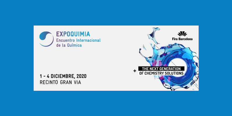 Expoquimia: Encuentro Internacional de la Química