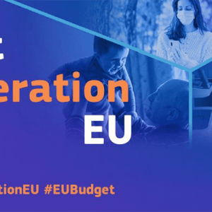 Next Generation EU: Fondos europeos para la transformación digital y ecológica
