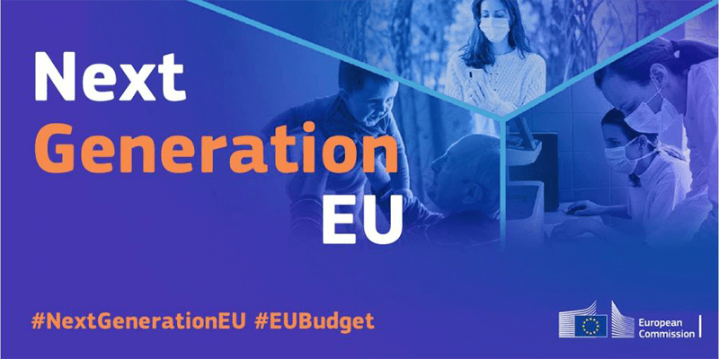 Next Generation EU: Fondos europeos para la transformación digital y ecológica