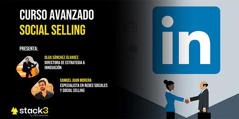 Formación online #Social Selling: Una nueva forma de vender