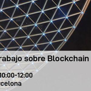 Grupo de Trabajo sobre Blockchain