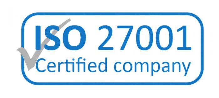 iDISC recibe la certificación ISO 27001 de Gestión de la Seguridad de la Información