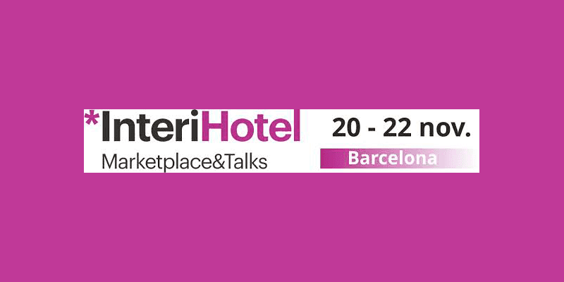 Interihotel Barcelona 2019