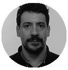 Juan Ramón Aldinet, vocal de la Junta Directiva de Secartys