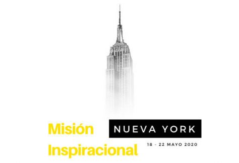 Misión inspiracional a Nueva York