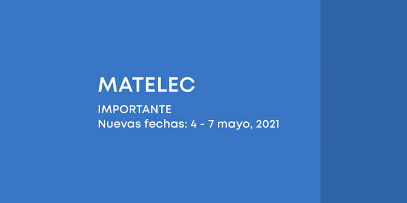 Grupo de trabajo MATELEC (online)