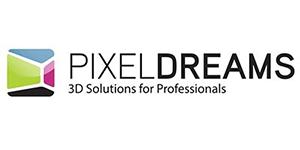 Pixeldreams