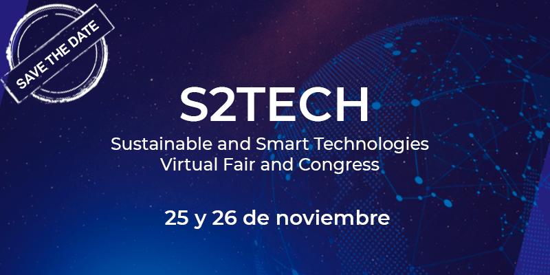 Feria virtual S2TECH