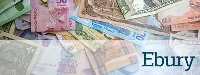 Servicio de cambio de divisas en Secartys