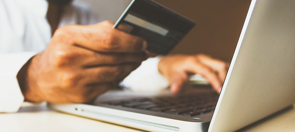 Servicio de comercio electrónico