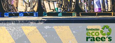 Servicio de gestión de residuos en Secartys