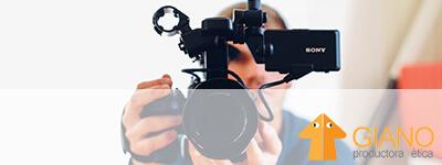 Servicio de vídeos corporativos en Secartys
