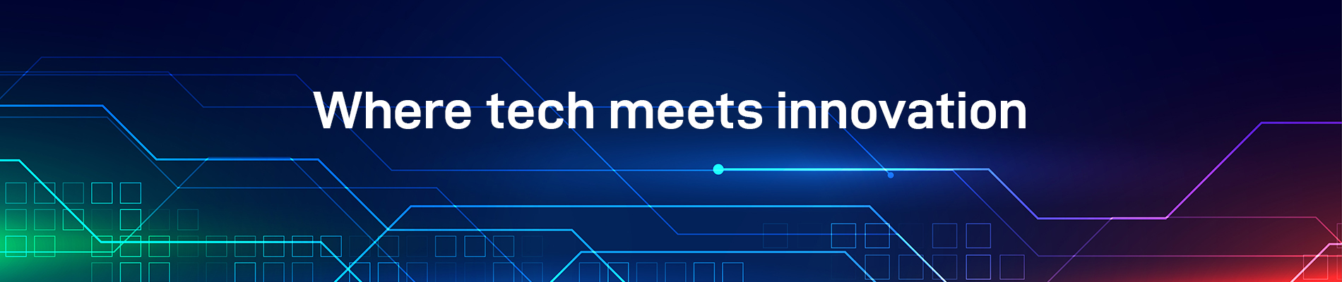 Slide Where tech meets innovation