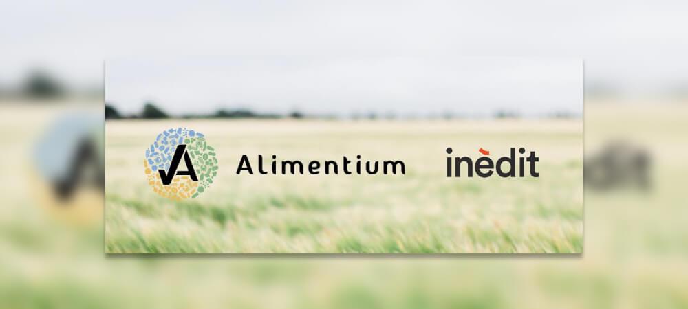 Alimentium e Inèdit se unen para ayudar al sector agroalimentario (CAT)