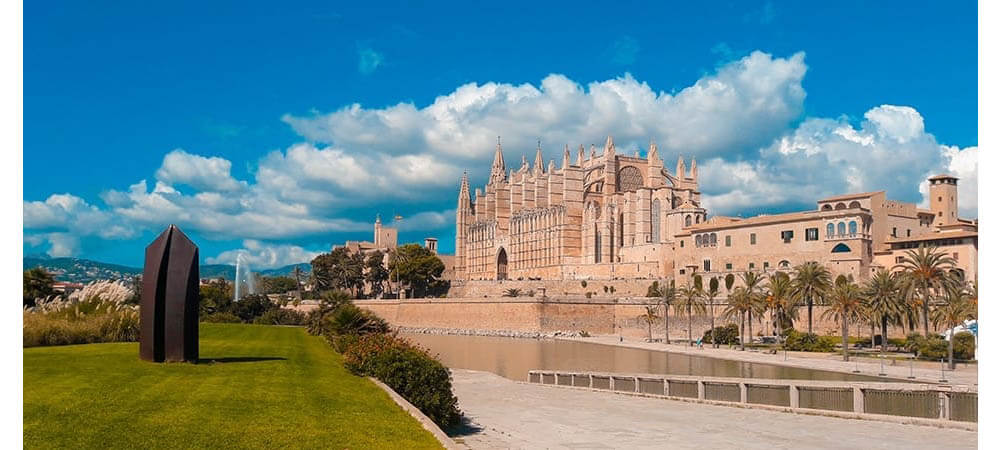 iDISC obtiene la adjudicación de la nueva web de Turismo de Palma