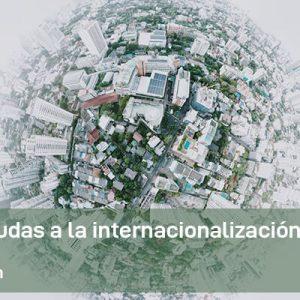 Webinar: Ayudas para la internacionalización de tu negocio