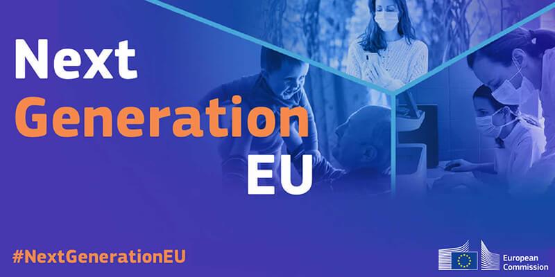 Webinar: Fondos Next Generation UE para la transformación digital y ecológica