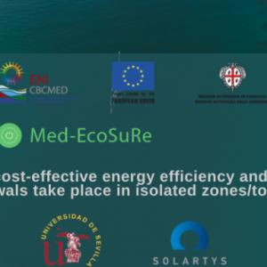 Webinar MedEcosure Project