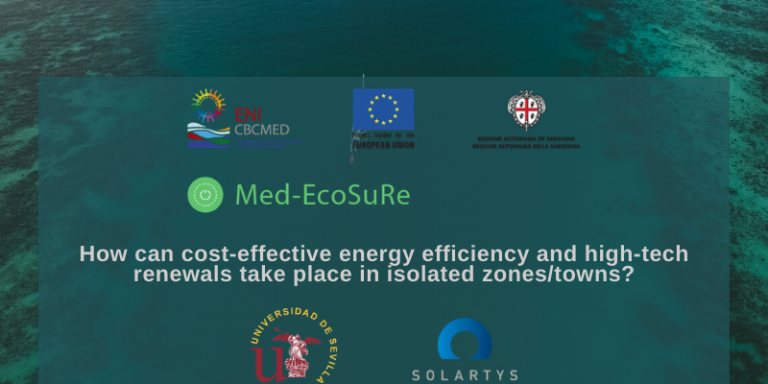 Webinar MedEcosure Project
